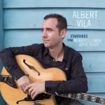 AlbertVilaStandards_frontcover