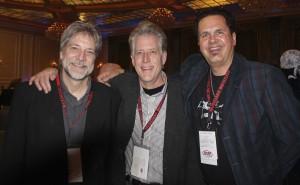 Don Mock, Keith Wyatt, Doug Perkins