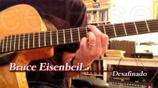 JGS_Bruce Eisenbeil Desafinado cover