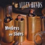 AllenHinds-Monkeys&SlidesCDCover