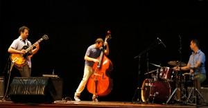 Assaf Kehati Trio AKT