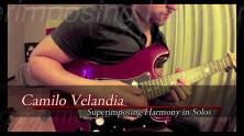 Camilo Velandia