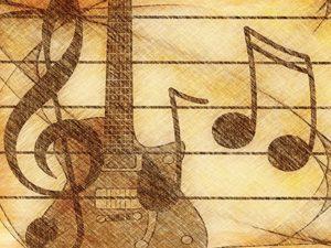 treble-cleff-guitar