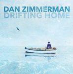 Daniel Zimmerman Drifting Home Cover
